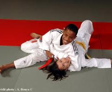 JUDO ROYAL CROSSING CLUB - Schaerbeek